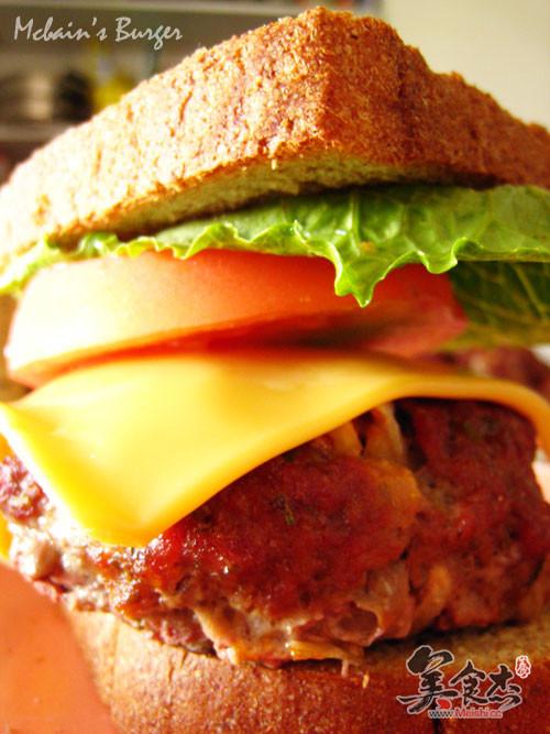 韩国牛肉汉堡 韩国牛肉汉堡的做法,怎麽做,如何做 ...
