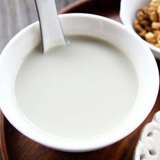杂豆米浆的做法
