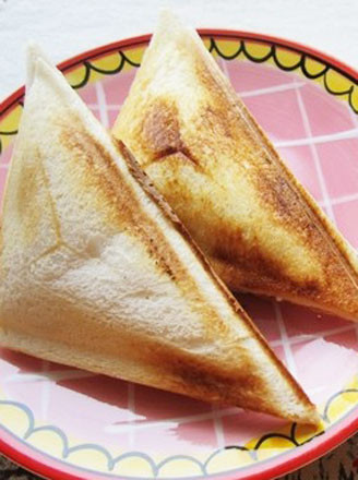 三明治的做法【步骤图】_菜谱_美食杰