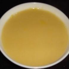 南瓜红枣豆浆