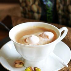 乳脂奶糖奶咖啡