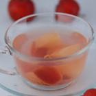山楂苹果糖水