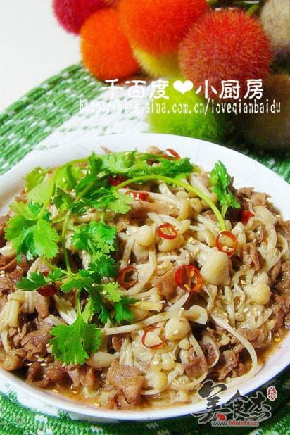 金针菇炒羊肉片KA.jpg