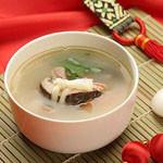 防治感冒中医教你怎样煲汤