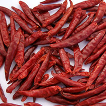 辣椒(红,尖,干)