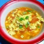 柿子炒鸡蛋