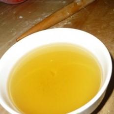 桔子皮甜水