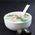 冬季常喝大米粥可预防感冒