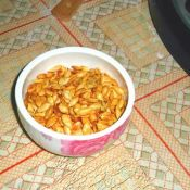 炒南瓜籽的做法