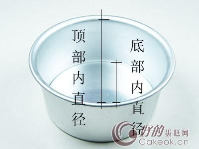 蛋糕模具尺寸,材质及材料换算Xf.jpg