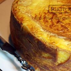 法式蛋奶酥派