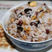 五豆杂粮饭