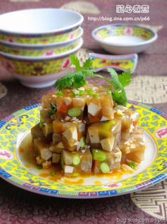 老北京豆酱的做法
