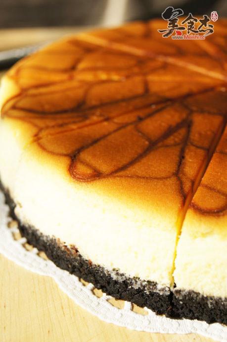 大理石紋芝士蛋糕Zb.jpg