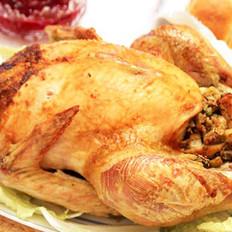 美式烤火雞的做法