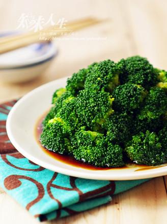健身的人为什么都吃西兰花? 减肥塑形