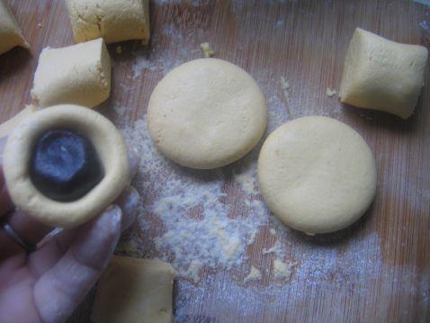 无油的南瓜饼Sx.jpg