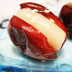 糯米红枣的做法