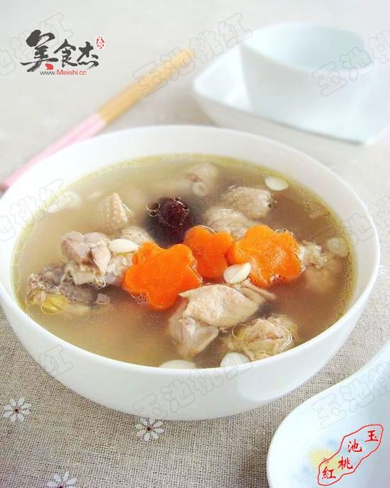 红枣杏仁煲鸡汤gB.jpg