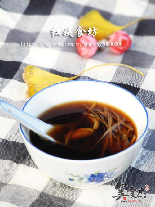 生姜红糖水PE.jpg
