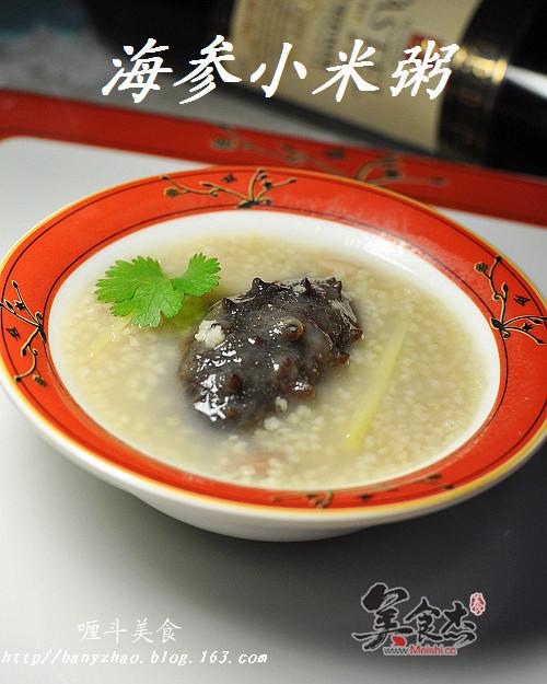 海参小米粥Lu.jpg