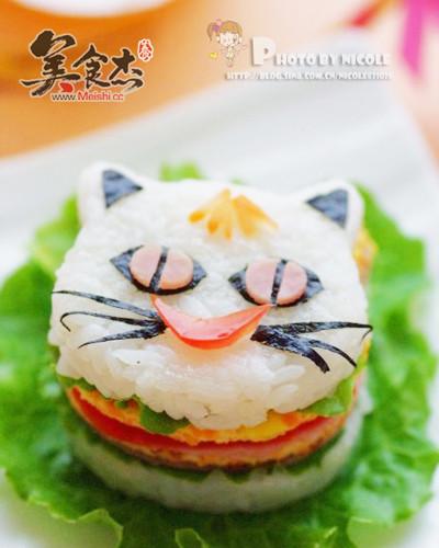 黑白双猫童趣米汉堡AH.jpg