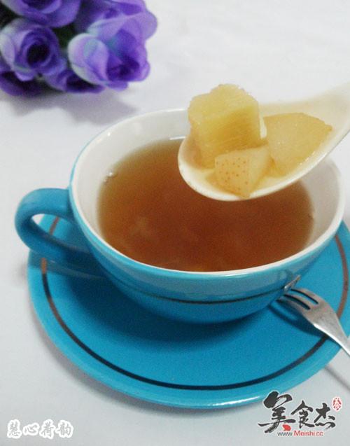 银耳香梨甘蔗罗汉果蜂蜜茶Bk.jpg