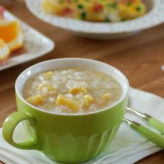 营养早餐搭配的做法