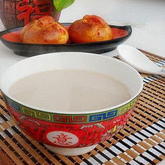 花生红枣豆浆的做法