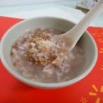 养生红米粥