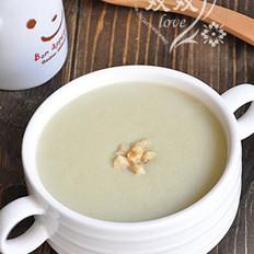 豌豆粥的做法