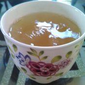 玫瑰蜂蜜芦荟茶