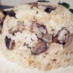 姜汁黄鳝焗饭