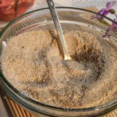 自制蒸肉粉的做法
