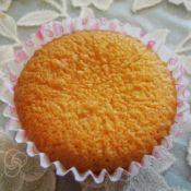 玉米面蜂蜜小蛋糕