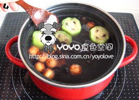 护肝汤的做法 家常护肝汤的做法 护肝汤的家常做法大全怎么做好吃视频