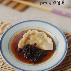 八爪鱼饺子