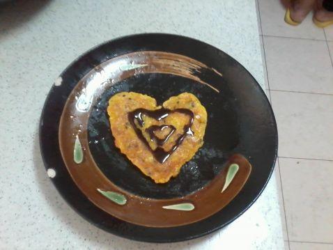 南瓜沙拉黑芝麻黏米饼Rd.jpg