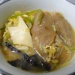 猪手泡菜汤饭