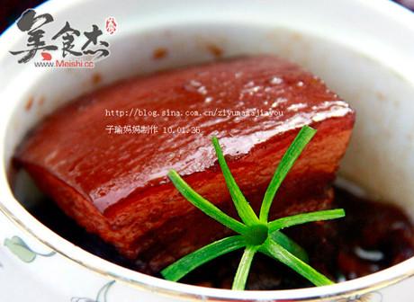 传统东坡肉Vg.jpg
