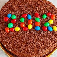 新年蛋糕的做法