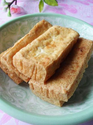 打印老豆腐的做法