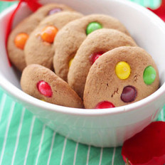 糖果小饼干