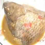 酱炖鲤鱼的做法
