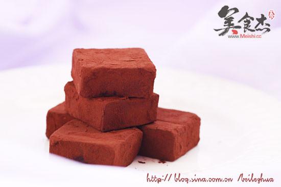 朗姆松露巧克力Yh.jpg