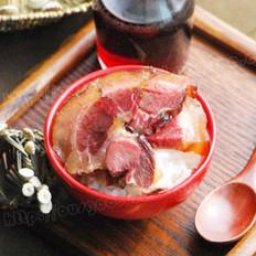 美味腊肉的做法