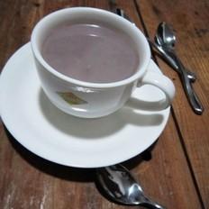 可可印度奶茶