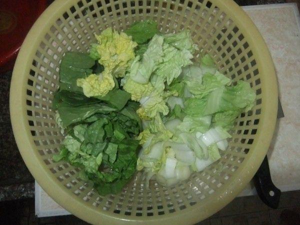 蒜末局座的蒜末_做法美食做法的青菜【图】蒜魔家常青菜都图片