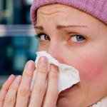 关于感冒的秘密 一生感冒200次