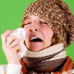 鼻塞、打喷嚏、发烧不一定是感冒